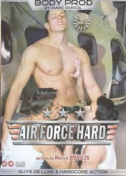 Air Force Hard - Body Prod  DVD