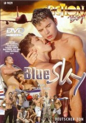 Blue Sky - Man`s Best DVD