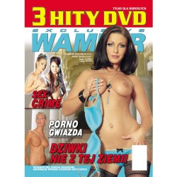 WAMPER EXCLUSIVE 5/13 + 3 FILMY