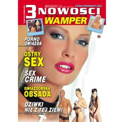 WAMPER EXCLUSIVE 1/13 + 3 FILMY