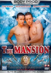 The Mansion - Body Prod DVD