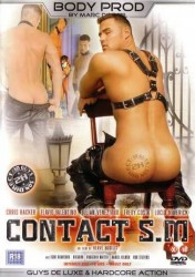Contact SM - Body Prod DVD