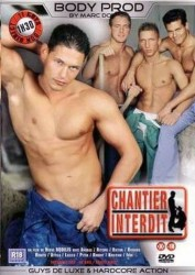Chantier Interdit - Body Prod DVD