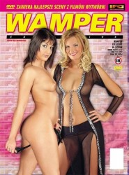 "Wamper Exclusive 2/08 + DVD ""The best of IFG"""
