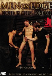 Edged in meal bondage.pl DVD
