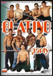 Blatino Party DVD